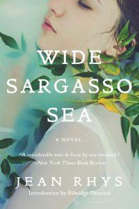 کتاب رمان انگلیسی دریای پهناور ساراگوسا Wide Sargasso Sea