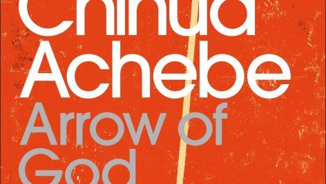 معرفی و دانلود کتاب رمان انگلیسی پیکان خدا | Arrow of God