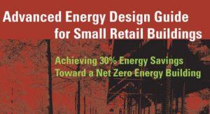 کتاب Advanced Energy Design Guide for Small Retail Buildings