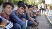 مهاجران افغاني در ايران