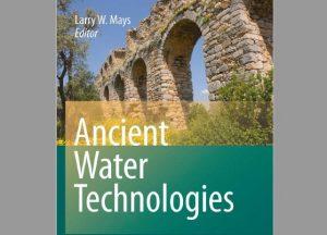 دالنود کتاب فناوری های باستانی آب Ancient Water Technologies
