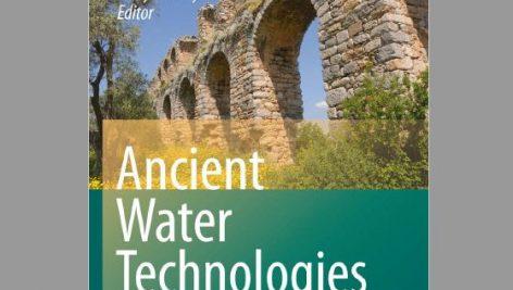 دالنود کتاب فناوری های باستانی آب|Ancient Water Technologies