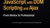 دانلود کتاب Beginning JavaScript with DOM Scripting and Ajax