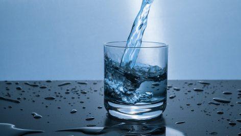 روش اندازه گیری یون فلزات در آب