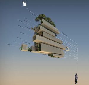 دانلود رایگان کتاب مبانی نظری معماری عبدالحمید نقره کار