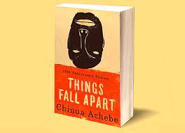 مغرفی و دانلود کتاب همه چیز فرو میپاشد Things Fall Apart