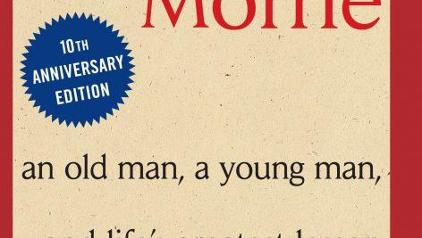 معرفی کامل و دانلود کتاب Mitch Albom | Tuesdays with Morrie