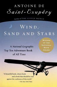 معرفی و دانلود کتاب Antoine de Saint-Exuper| Sand and Stars