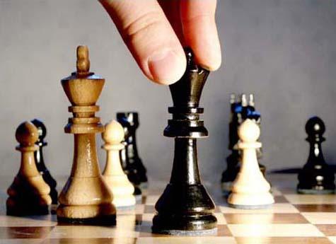 همه چیر درباره ی قوانين شطرنج فيده (متن کامل و رسمى)