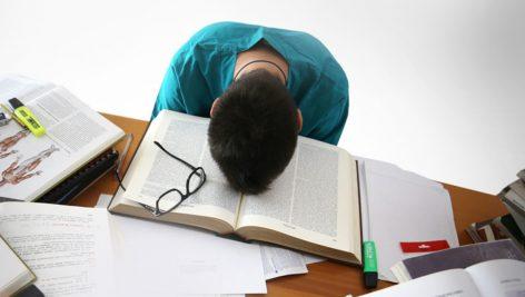 امتحان درسی