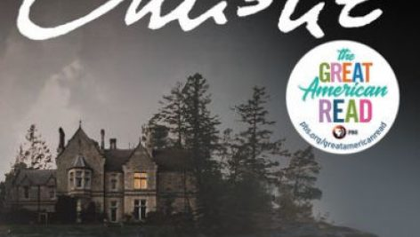دانلود کتاب Agatha Christie | And Then There Were None