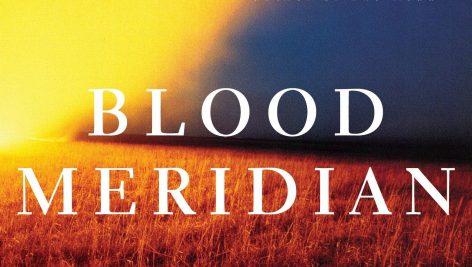 معرفی و دانلود کتاب نصفالنهار خون: یا سرخیِ غروب در غرب