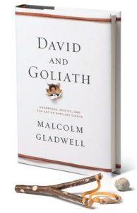 معرقی کامل و دانلود کتاب داوود و جالوت | David and Goliath