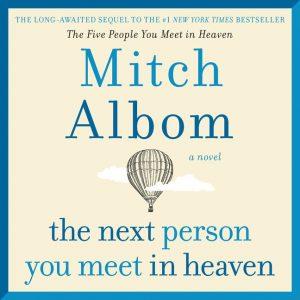 معرفی کامل و دانلود کتاب نفر بعدی که در بهشت ملاقات میکنید
