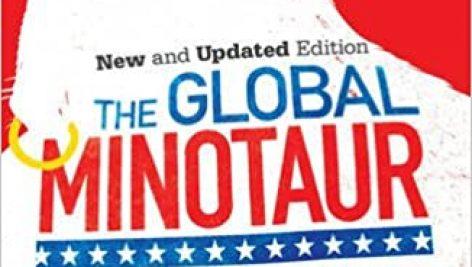 کتاب The Global Minotaur آمریکا،اروپا و آینده اقتصاد جهانی