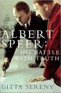 معرفی و دانلود کتاب آلبرت اشپر:نبرد او با حقیقت Albert Speer