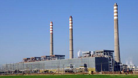 نیروگاه رامین