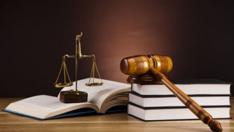قانون مدنی