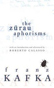 معرفی و دانلود کتاب پندهای سورائو کافکا|The Zurau Aphorisms