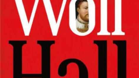 معرفی و دانلود کتاب رمان انگلیسی تالار گرگ | Wolf Hall
