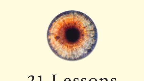 معرفی کامل و دانلود نسخه انگلیسی کتاب ۲۱ درس برای قرن ۲۱ 21Lessons for the 21st Century