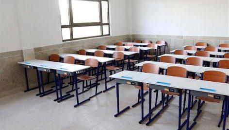 مدرسه غیر انتفاعی