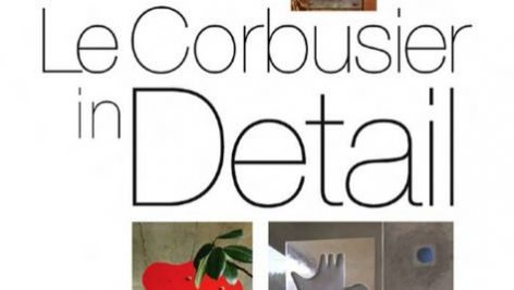 دانلود کتاب لوکوربوزیه با جزئیات Le Corbusier In Detail
