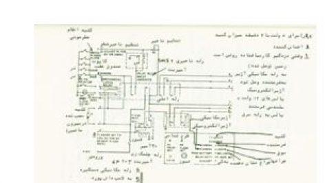 دانلود ، طراحی و ساخت مدار کنترل سیستم برای دزدگیر اتوموبیل