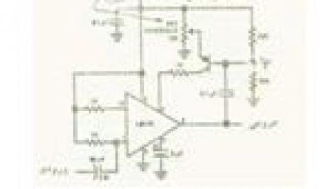 دانلود و ساخت نقشه مدار کمپرسور صدا ( محدود کننده صوت)