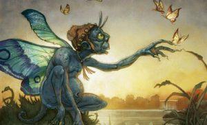 دانلود مجموعه داستان کوتاه انگلیسی عامیانه و پریان ایرلندی