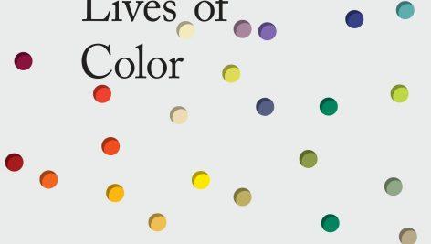 دانلود کتاب زندگی های مخفی رنگ   The Secret Lives of Color