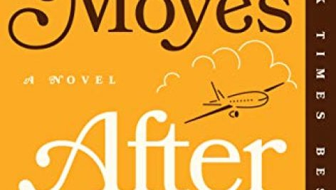دانلود نسخه انگلیسی کتاب پس از تو نوشته ی جوجو مویز | After You