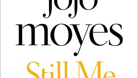 دانلود کتاب هنوز هم من نوشته ی جوجو مویز   Still Me by Jojo Moyes