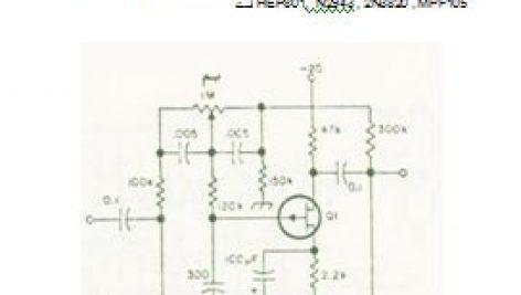مدار تنظیم کننده های مقاومت - خازنی