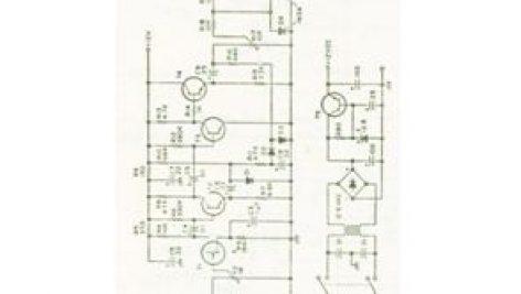 دانلود رایگان طرح مدار الکتریکی یک مدار فشرده ساز