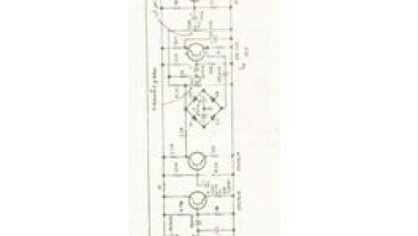 مدار الکتریکی متناسب کننده صوتی قبل از مدولاسیون همه کاره