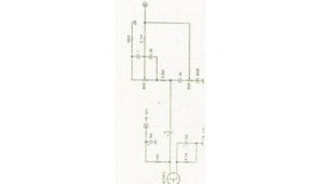 دانلود مدار الکتریکی شکل دهنده پیش از مدار محدود کننده