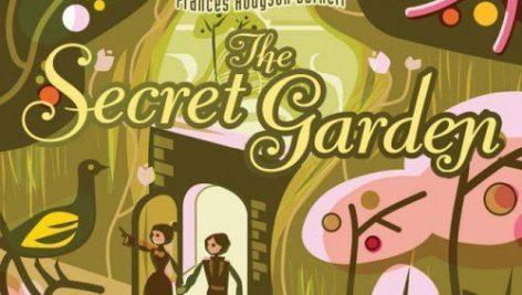 دانلود نمایشنامه صوتی انگلیسی باغ مخفی|The Secret Garden
