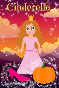 دانلود داستان صوتی انگلیسی سیندرلا Cinderella |تقویت لیسنینگ