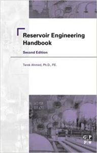 معرقی و دانلود نسخه انگلیسی کتابچه مهندسی مخرن Reservoir Engineering Handbook
