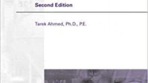 کتابچه مهندسی مخرن نوشته طارق احمد   Reservoir Engineering Handbook