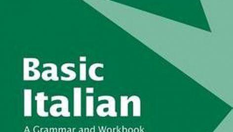 معرفی و دانلود کتاب آموزش زبان ایتالیایی پایه| Basic Italian