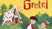 دانلود داستان صوتی انگلیسی هانسل و گرتل | Hansel And Gretel