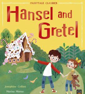 دالنود داستان صوتی انگلیسی هانسل و گرتل | Hansel And Gretel