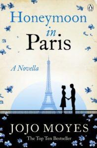 معرفی و دانلود نسخه انگلیسی کتاب ماه عسل در پاریس|جوجو مویز
