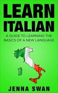 دانلود کتاب یادگیری زبان ایتالیایی Jenna Swan Learn Italian
