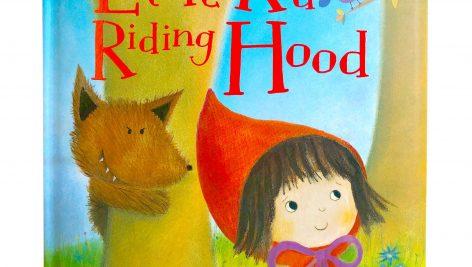 دانلود داستان صوتی انگلیسی شنل قرمزی | تقویت لیسینینگ زبان Little Red Riding Hood