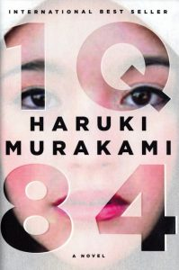 معرفی و دانلود نسخه انگلیسی مجموعه سه جلدی 1Q84 موراکامی