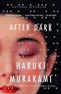 پس از تاریکی (After Dark) نوشته هاروکی موراکامی (Haruki Murakami)