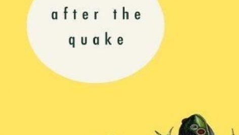 معرفی و دانلود نسخه انگلیسی کتاب بعد زلزله | After the Quake